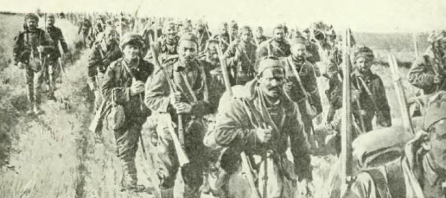 Na današnji dan počela Kolubarska bitka