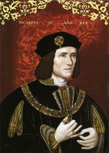 kralj Ričard III