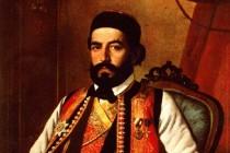 Na današnji dan, 31. oktobar – preminuo Petar II Petrović Njegoš