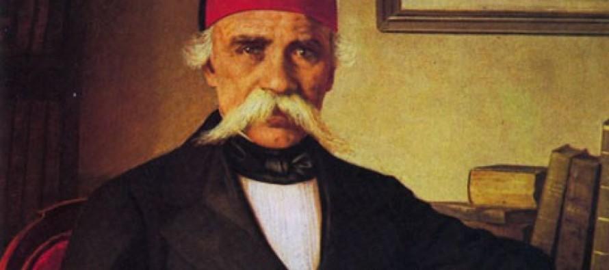 Na današnji dan rođen Vuk Stefanović Karadžić