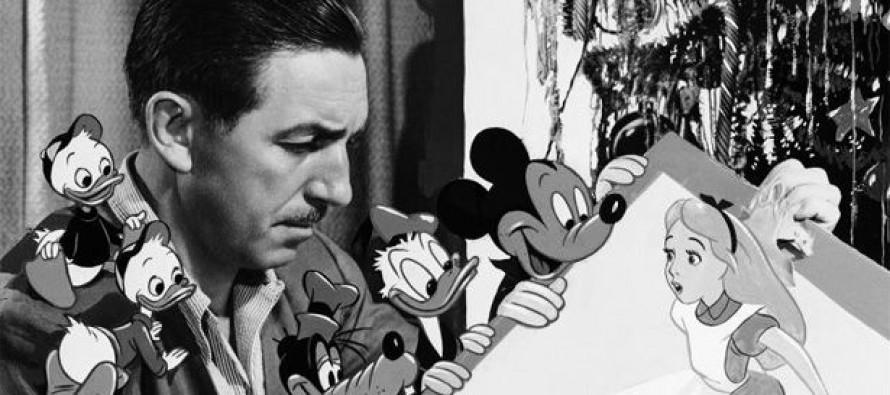 Zanimljive činjenice o Dizni crtanim filmovima