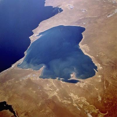kaspijsko more