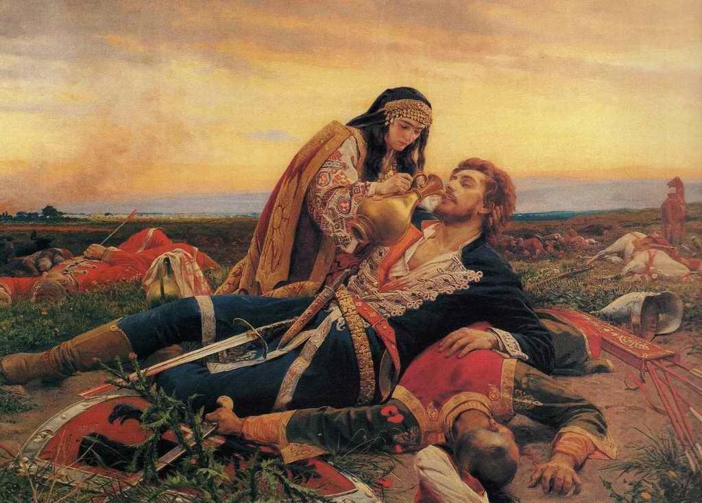 uros predic kosovka devojka