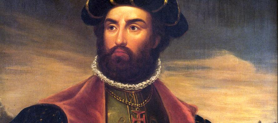 Zanimljive činjenice o Vaski de Gami