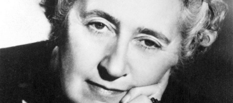 Na današnji dan preminula Agata Kristi