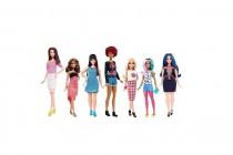 Nove Barbike – potpuno drugačijeg izgleda