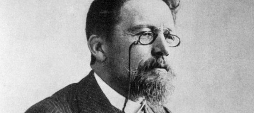 Na današnji dan rođen Anton Čehov