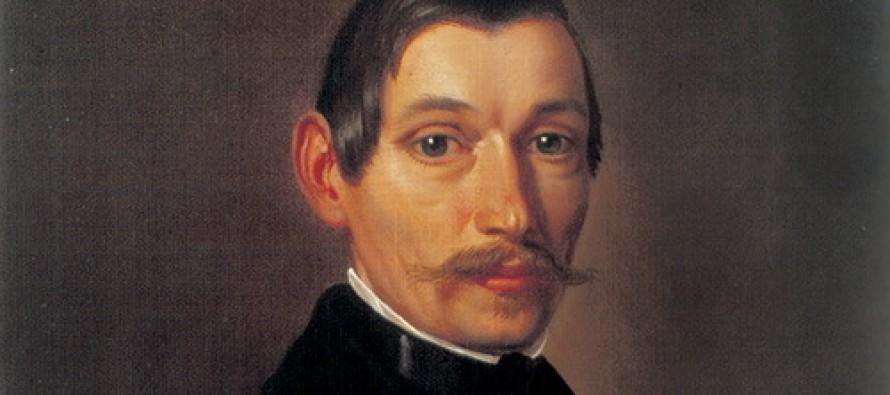 Na današnji dan rođen Jovan Sterija Popović