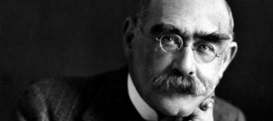 Na današnji dan preminuo Radjard Kipling