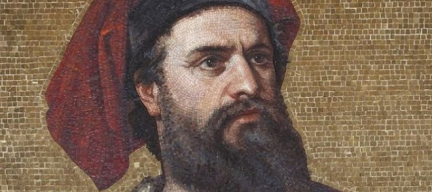 Na današnji dan preminuo Marko Polo