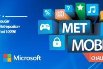 """Takmičenje za srednjoškolce – """"Met Mobile Challenge"""""""