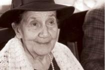 Na današnji dan preminula Desanka Maksimović