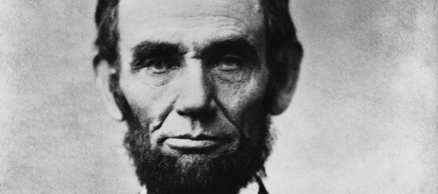 Na današnji dan rođen Abraham Linkoln