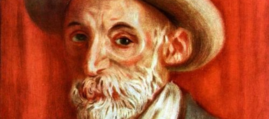 Na današnji dan rođen Pjer Ogist Renoar