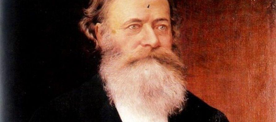 Na današnji dan preminuo Svetozar Miletić