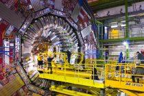 Međunarodni CERN-ov čas fizike u Srbiji