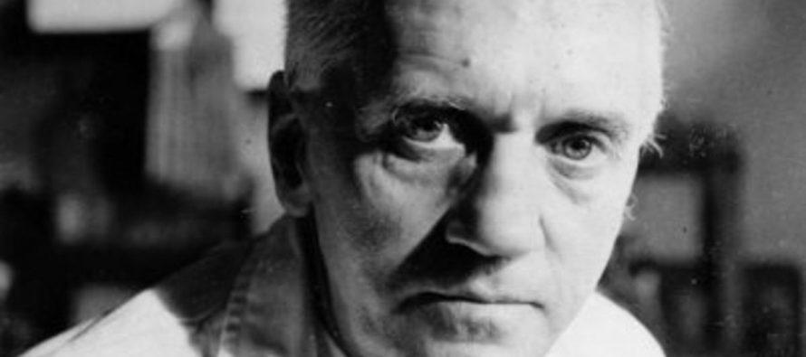 Na današnji dan preminuo Aleksandar Fleming