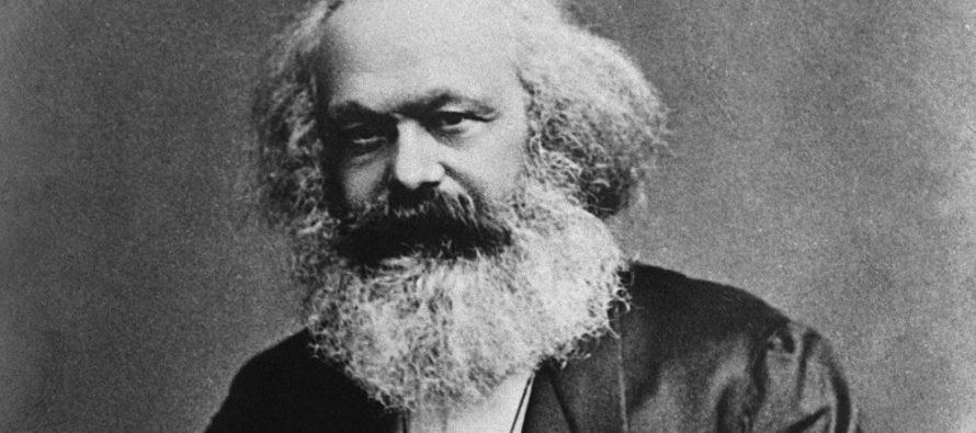 Na današnji dan rođen Karl Marks
