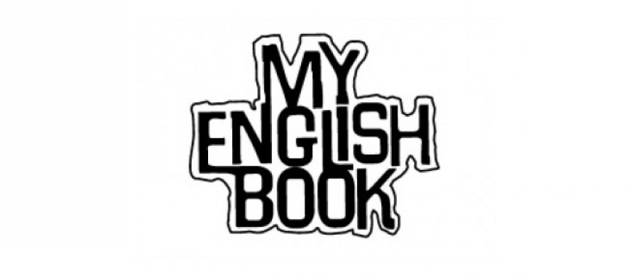 "Nagradni konkurs ""My english book 2016"""