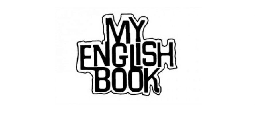 "Nagradni konkurs ""My english book 2016"""