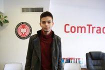 Nenad Pavlović posle lečenja dobio i stipendiju za školovanje!