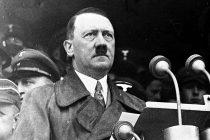 Na današnji dan rođen Hitler