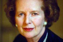 Na današnji dan preminula Margaret Tačer