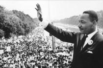 10 najboljih izreka Martina Lutera Kinga