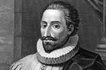 Na današnji dan preminuo Migel de Servantes