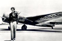 Na današnji dan prva žena preletela Atlantik