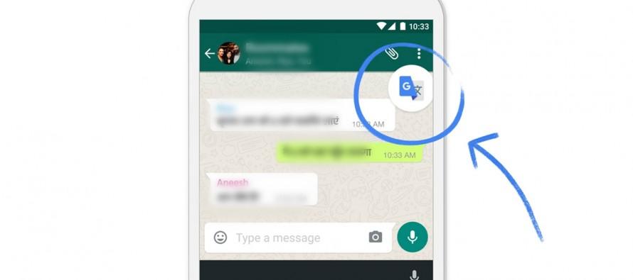 Google Translate aplikacija – sa još boljim opcijama!
