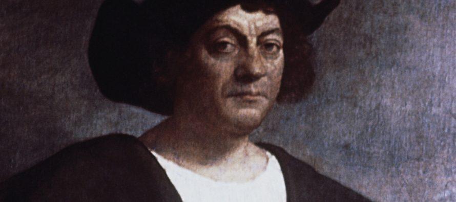 Na današnji dan preminuo Kolumbo