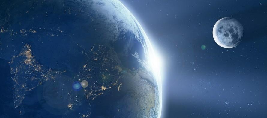 Šta bi se dogodilo kada bi Mesec nestao?