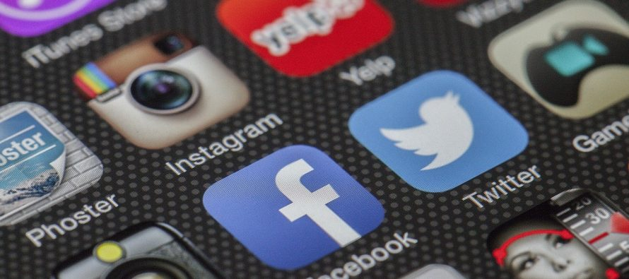 Opasnosti društvenih mreža