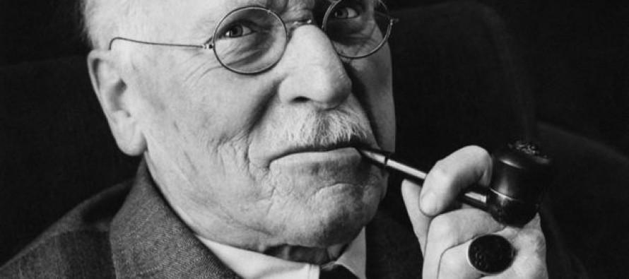 Na današnji dan rođen Karl Jung