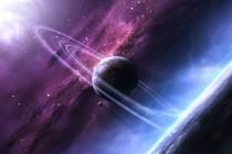 Koliko je star Saturn i njegovi sateliti?