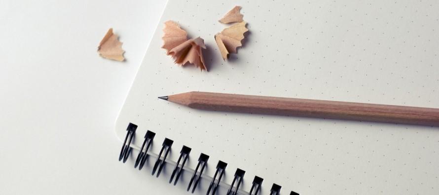 Pisanje olovkom razvija mozak