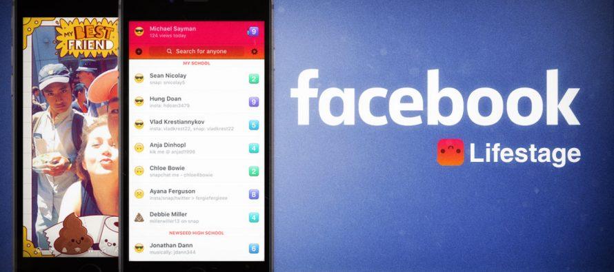 Nova društvena mreža iza koje stoji Facebook – namenjena mladima