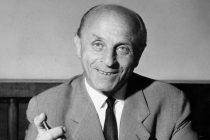 Laslo Biro – Na današnji dan rođen izumitelj hemijske olovke