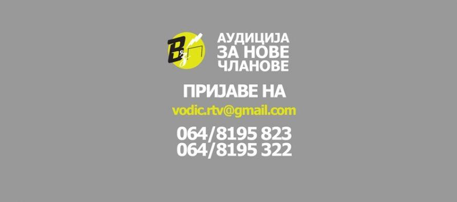 """Novi Sad: Poziv za nove saradnike """"Vodiča za preživljavanje"""""""