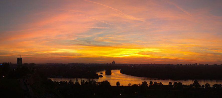Zanimljivosti o lepom, plavom Dunavu!