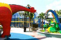 Dubai: Otvoren prvi Legolend (VIDEO)