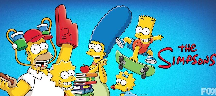 """Simpsonovi"" obaraju rekord!"