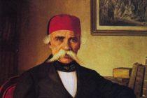 Vuk Karadžić – reformator srpskog jezika