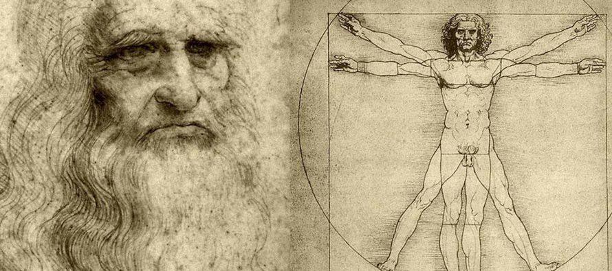 Leonardo da Vinči – genije ispred svog vremena!