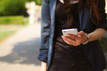 Kada mobilni telefon najviše zrači?