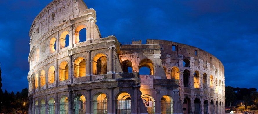Zanimljiva strana Koloseuma