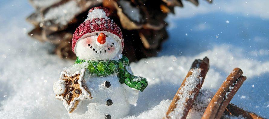 Zanimljivosti da se smrzneš: Sve što niste znali o zimi!