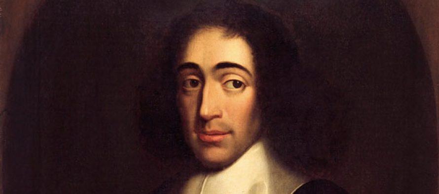 Na današnji dan preminuo Baruh Spinoza