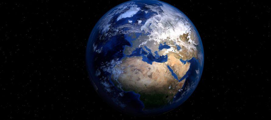 Šta bi se desilo kada bi Zemlja promenila smer (o)kretanja?
